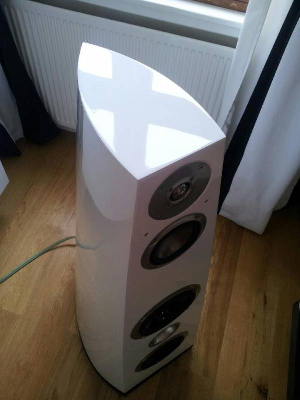 jbl tik ti6k speakers new paint