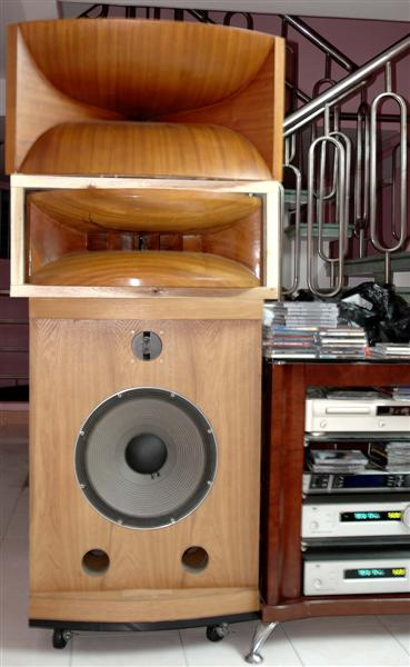 diy wood horn speaker » freedownload