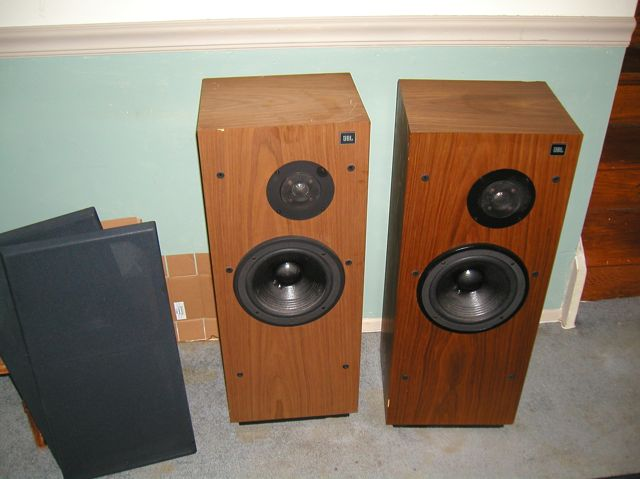 L60T speakers, are they Worthy??