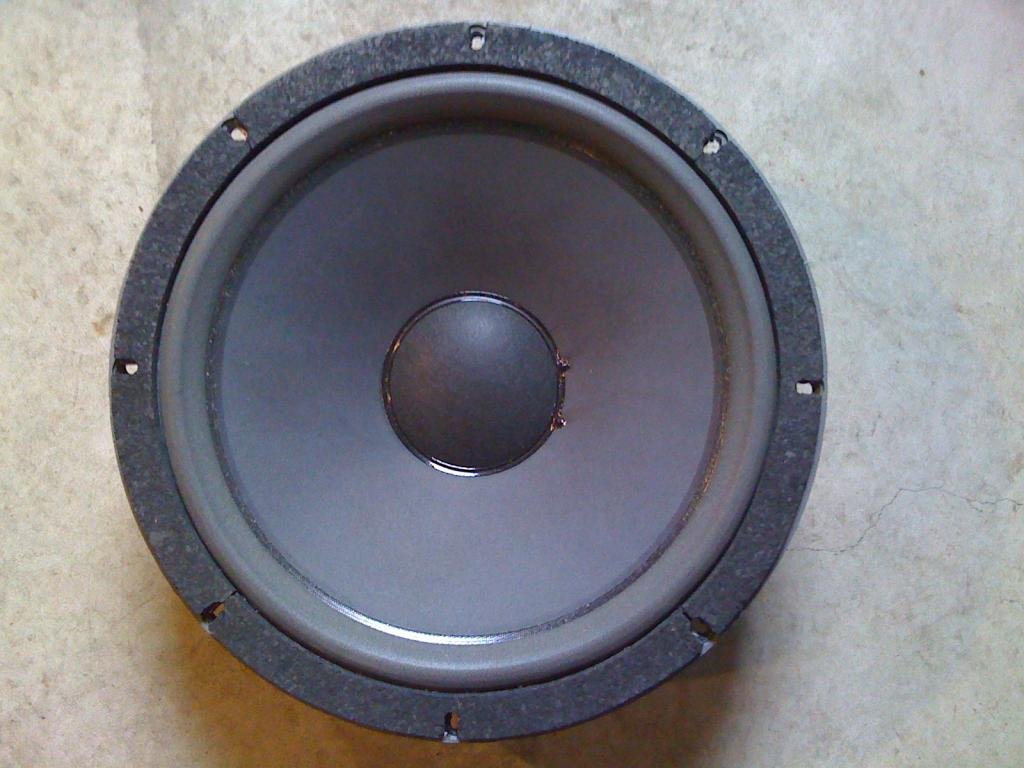 Help With Identification 15 Quot Woofer Jbl Altec