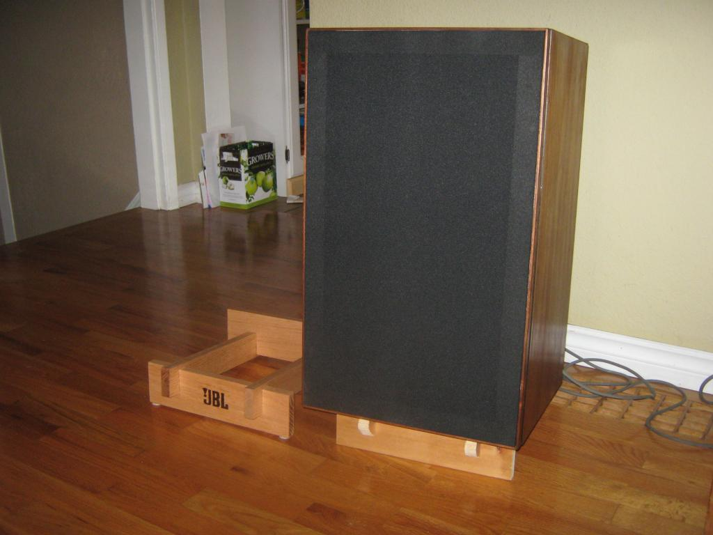 Jbl Wooden Speaker Stands Dimensions Page 2