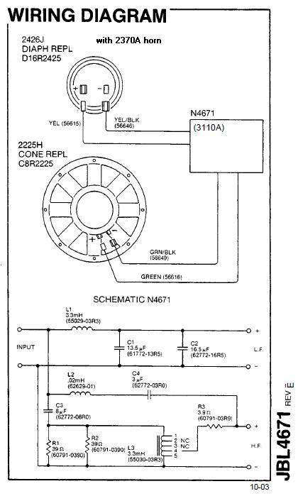 alternative to tapped inductor in 3110a or 3115a