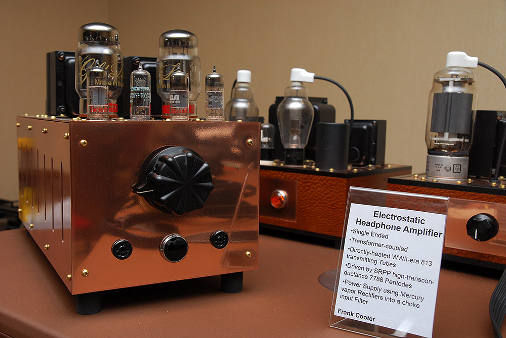 The 40th anniversary sony vfet amplifier from pass labs page 2