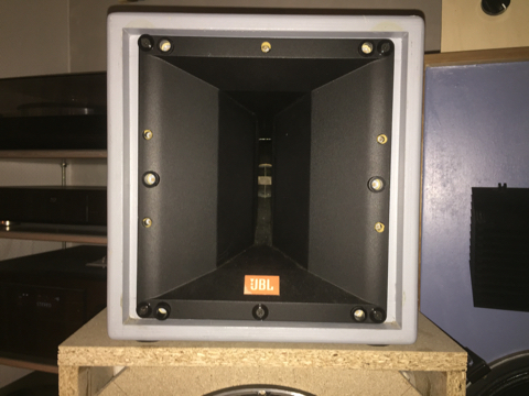 Name:  JBL Diffraction Horn.JPG