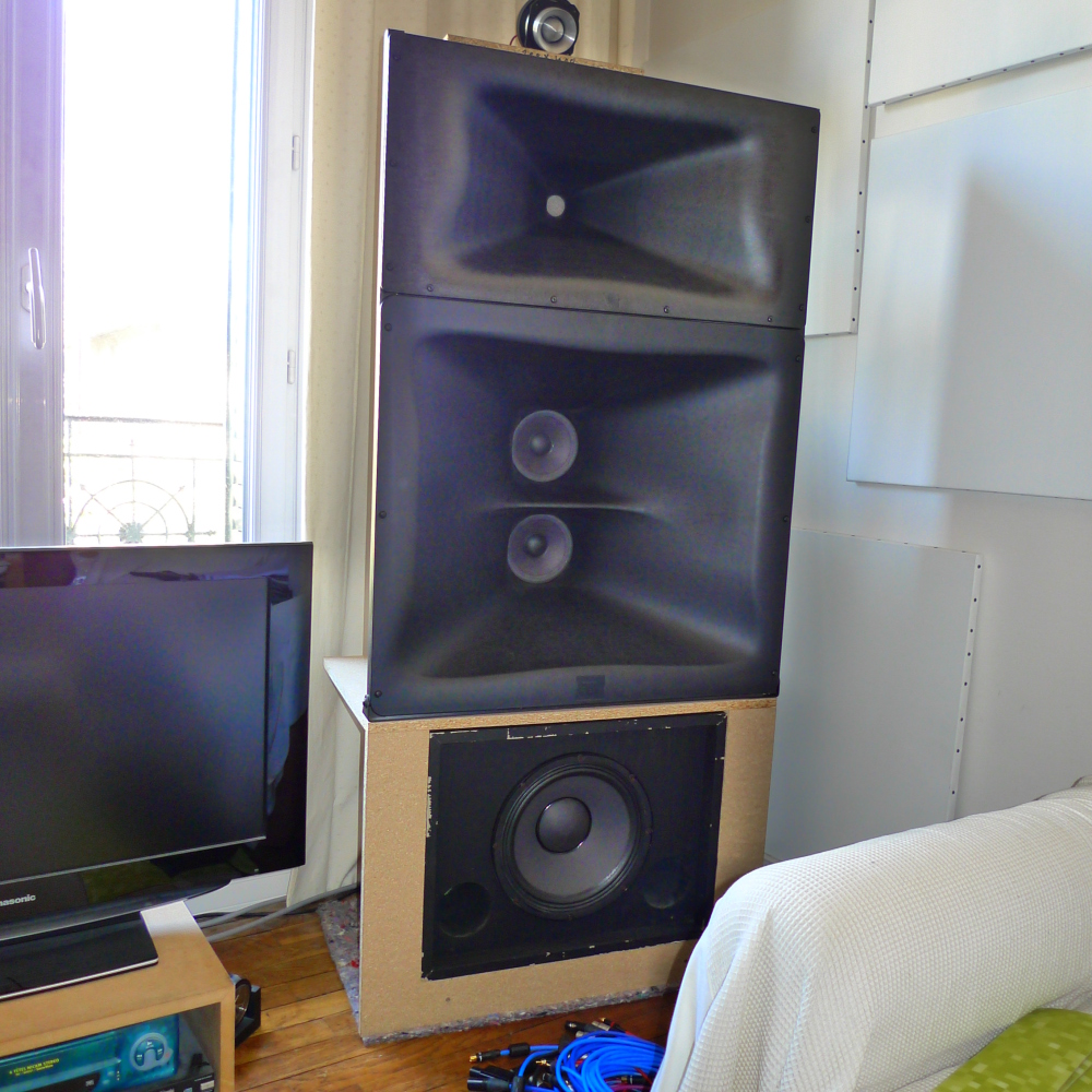 Name:  Altec AcoustaBass AB 2200+JBL 3732mhf+2402h 02.JPG