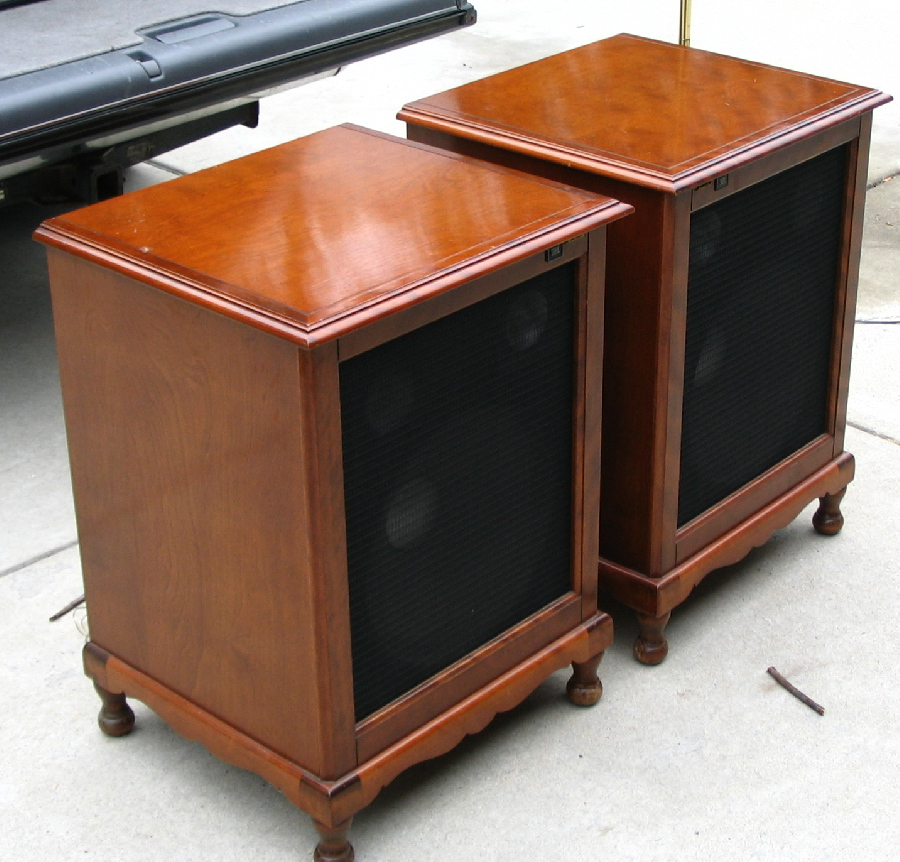 Speakers as furniture for V furniture palmdale ca