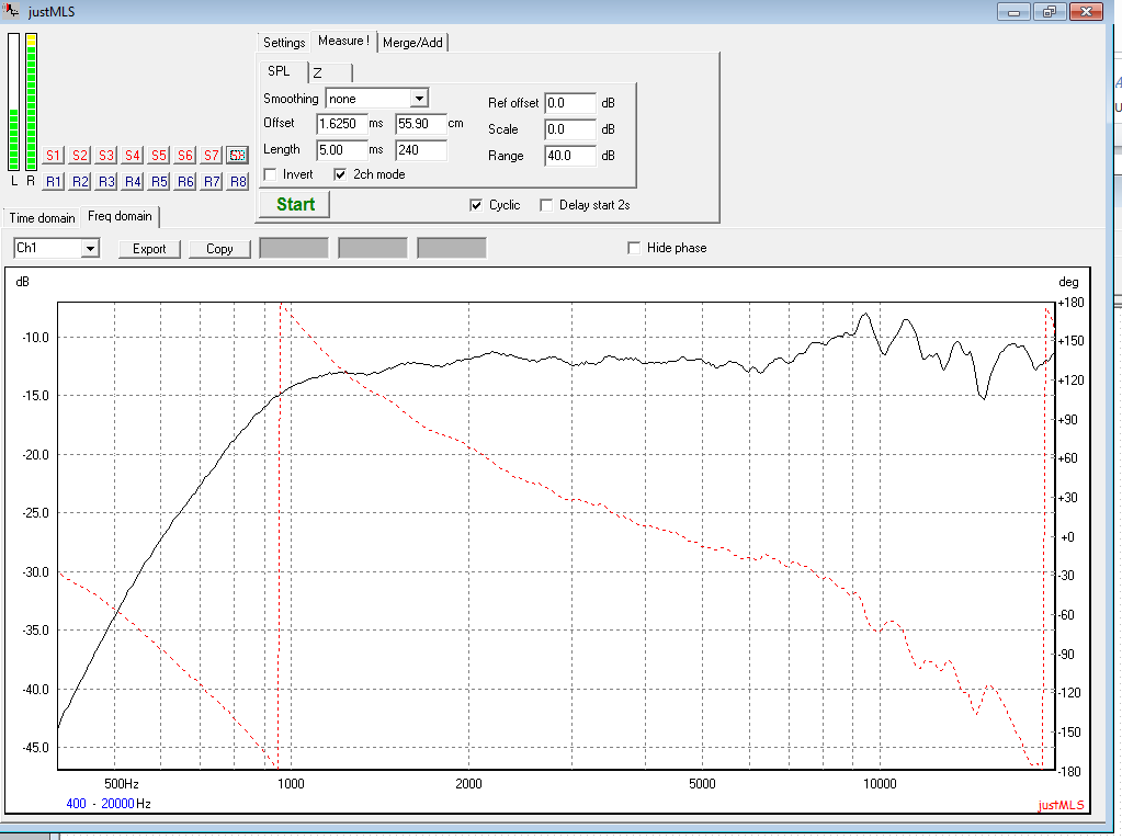 Name:  Curve D2 on M2 with BSS and passive filter.png