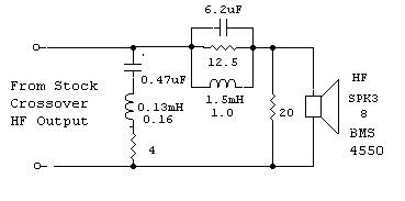 Jl Sub Wiring Diagram additionally Wiring Diagram For Light Bulb In Speaker Crossover additionally Page19 likewise Line Array Speaker Wiring Diagram besides  on jbl crossover schematics